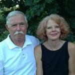 Russ & Cynthia Brickey